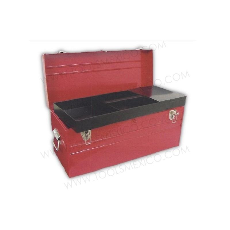 Almacenaje de herramientas cajas de herramientas urrea - Caja de herramientas metalica ...