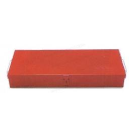 Caja metálicas para juegos y usos múltiples de 60 x 23.5 x 9 cm.