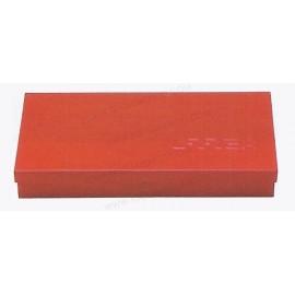 Caja metálicas para juegos y usos múltiples de  24.5 x 12.5 x 5.2 cm.