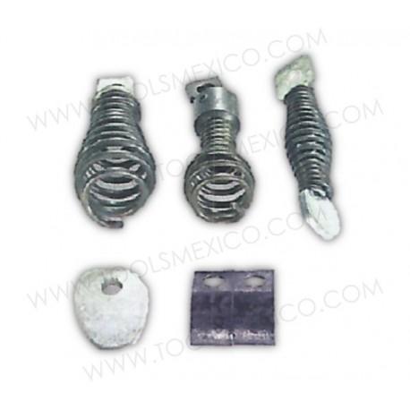Herramientas de mano herramientas para tubo urrea pdtk5 - Accesorios para taladros electricos ...