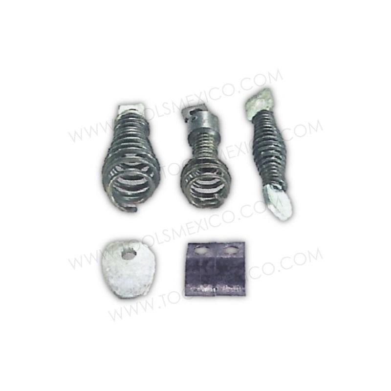 Herramientas de mano herramientas para tubo urrea pdtk5 - Accesorios para taladro ...