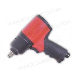 Pistola de impacto composite sistema ''Twin Hammer''.