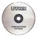 Software en CD para UD85.