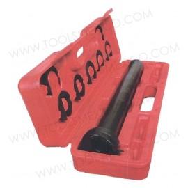 Kit de herramienta para tirante interior (bieleta de dirección).