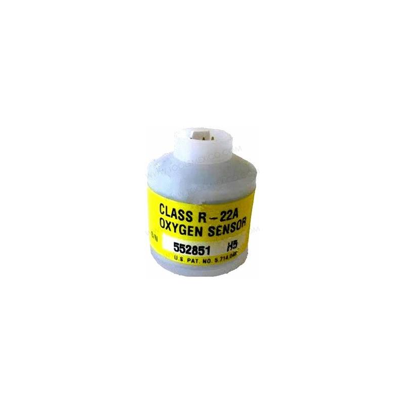 Herramientas y equipos de aire acondicionado refacciones for Analizador de oxigeno