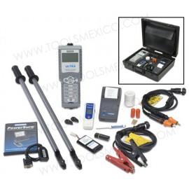 Kit Analizador de Batería Celltron® Ultra.