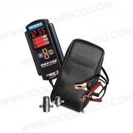 Kit Analizador de Baterías Digital.