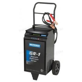 Cargador y probador de baterías