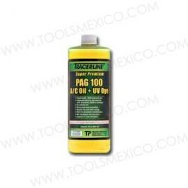 Tracer products equipo de aire acondicionado for Aceite para compresor