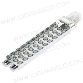 Bombilla de reemplazo de 30 LEDs.