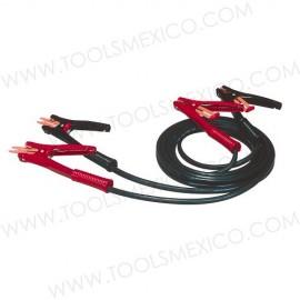 Cables booster de 15', 50Amp.