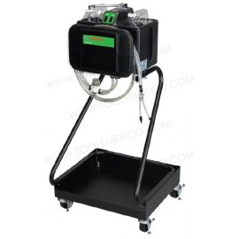 Cambiador de fluido diferencial DFX 100.