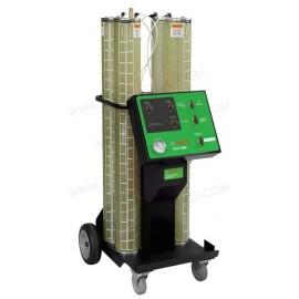 Cambiador de refrigerante de vacío VCX 400.