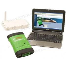 Paquete 3 piezas VCI Mastertech.