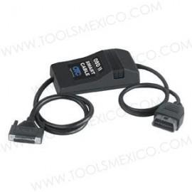 Cable Inteligente Genesys OBD II.