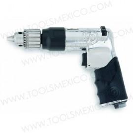 """Taladro Tipo Pistola de Máximo Rendimiento de 10 mm (3/8"""" ) con velocidad de 2600rpm."""
