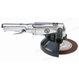 Esmeriladora de disco de alto rendimiento de 178 mm (7'').
