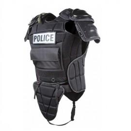 Sistema de protección de torso ELITE.