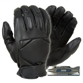 Guantes de piel con palma reforzada Responder™ (dedo completo).