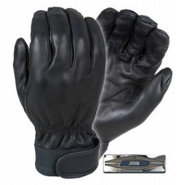 Guantes de piel Sureflex con cierres de Velcro®.