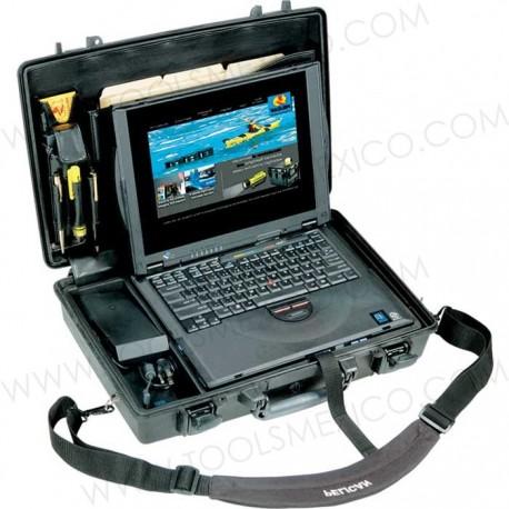 Maletines De Uso Rudo Laptop Pelican 1490cc1