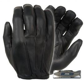 Guantes Dyna-Thin™ de piel con revestimiento Outlast®.