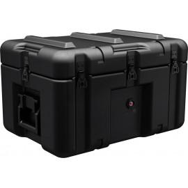 Caja de Transporte de 22.87'' x 16.00'' x 13.94''.