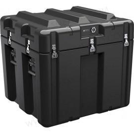 Caja de Transporte de 29.06'' x 27.00'' x 20.69''.
