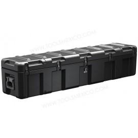 Caja de Transporte de 72.37'' x 15.00'' x 16.28''.