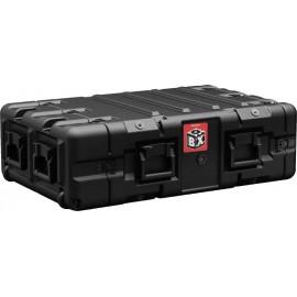 Caja de Transporte para 3U Rack.