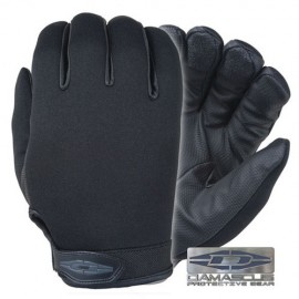 Guantes Stealth X™ de neopreno con aislamiento Thinsulate®.
