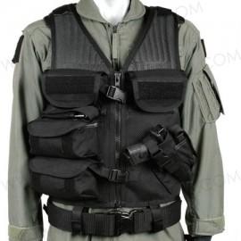 Chaleco pistola cruzado / EOD OMEGA ELITE™.