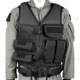 Chaleco táctico escopeta/rifle OMEGA ELITE™.