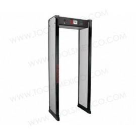 Arco Detector de Metales - Intelliscan 33 Zone.