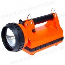 Linterna Recargable Litebox® 8 Watts.