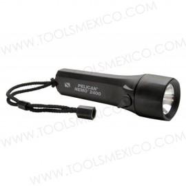 Linterna Nemo™ - 4 Baterías Aa.