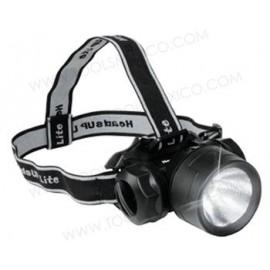 Linterna para Casco Headsup Lite™.