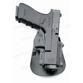 Funda para Arma Glock 17/19/22/23/31/32/34/35.
