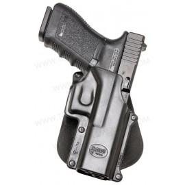 Funda para Arma Glock 20/21/37/38, E Issc M22.