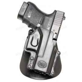 Funda para Arma Glock 21sf/29/30/30sf/39 y S&W Serie V.