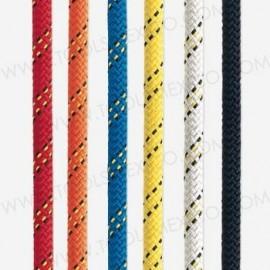 Vector 12.5mm - Cuerda Estática para Equipos de Rescate.