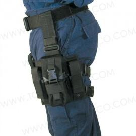 Piernera mejorada porta cartuchos M16 OMEGA ELITE™.