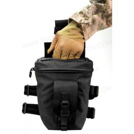Piernera con depósito de municiones OMEGA ELITE™.