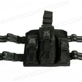 Piernera porta granadas de aturdimiento M/16 OMEGA ELITE™.