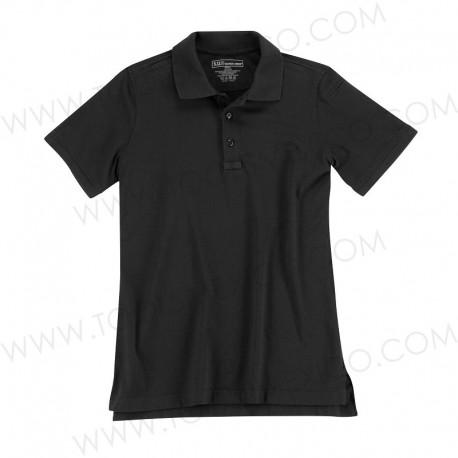 ba3332863fac5 Camiseta Táctica Polo de Mujer.