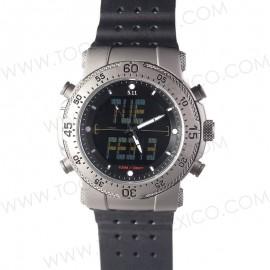 Reloj H.R.T. - Titanio.