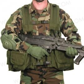 Kit Artillero LRAK M240.
