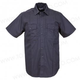 Camisa de manga corta - Station clase B.