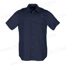 Camisa Manga Corta Taclite - PDU Clase A.
