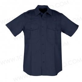 Camisa Manga Corta Taclite - PDU Clase B.